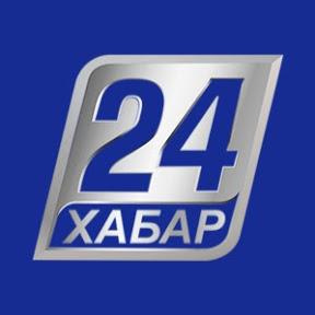 24.kz logo