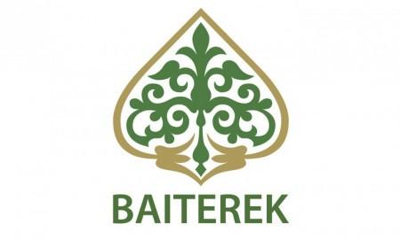 baiterek logo