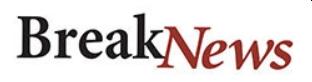 breaknews logo