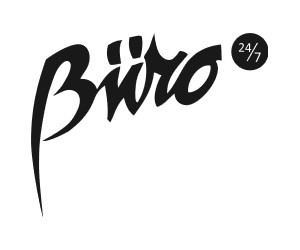 Buro247 Logo