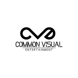 common visual entertainment logo