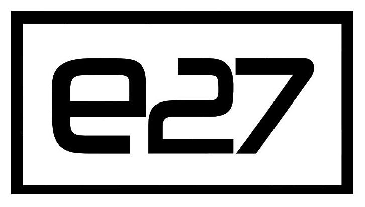 e27 logo