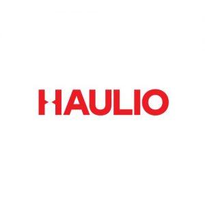 haulio logo