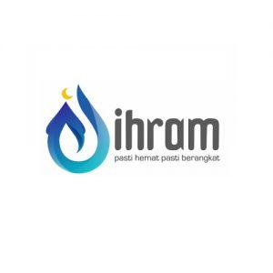 ihram logo