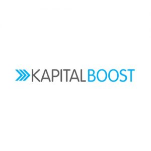 kapitalboost logo