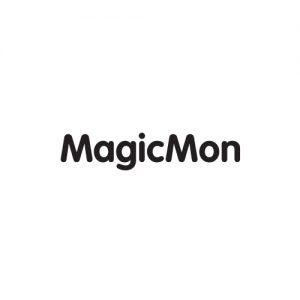 magicmon logo