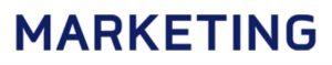 marketing magazine logo