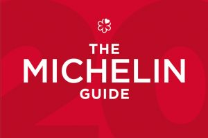michelin guide logo