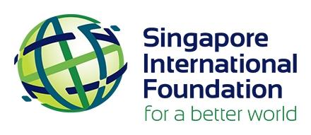 singapore international foundation logo