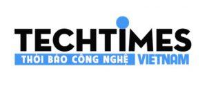 techtimes vietnam logo