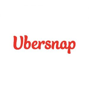 ubersnap logo