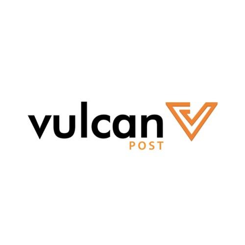 vulcanpost logo